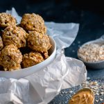 Freezer Nut Butter Balls