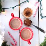 Paleo or Keto Hot Chocolate Mix